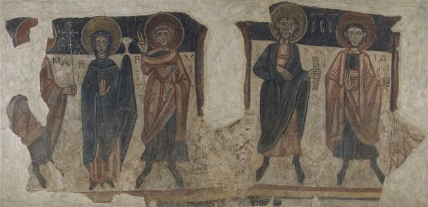 Apostolat, segle XII.