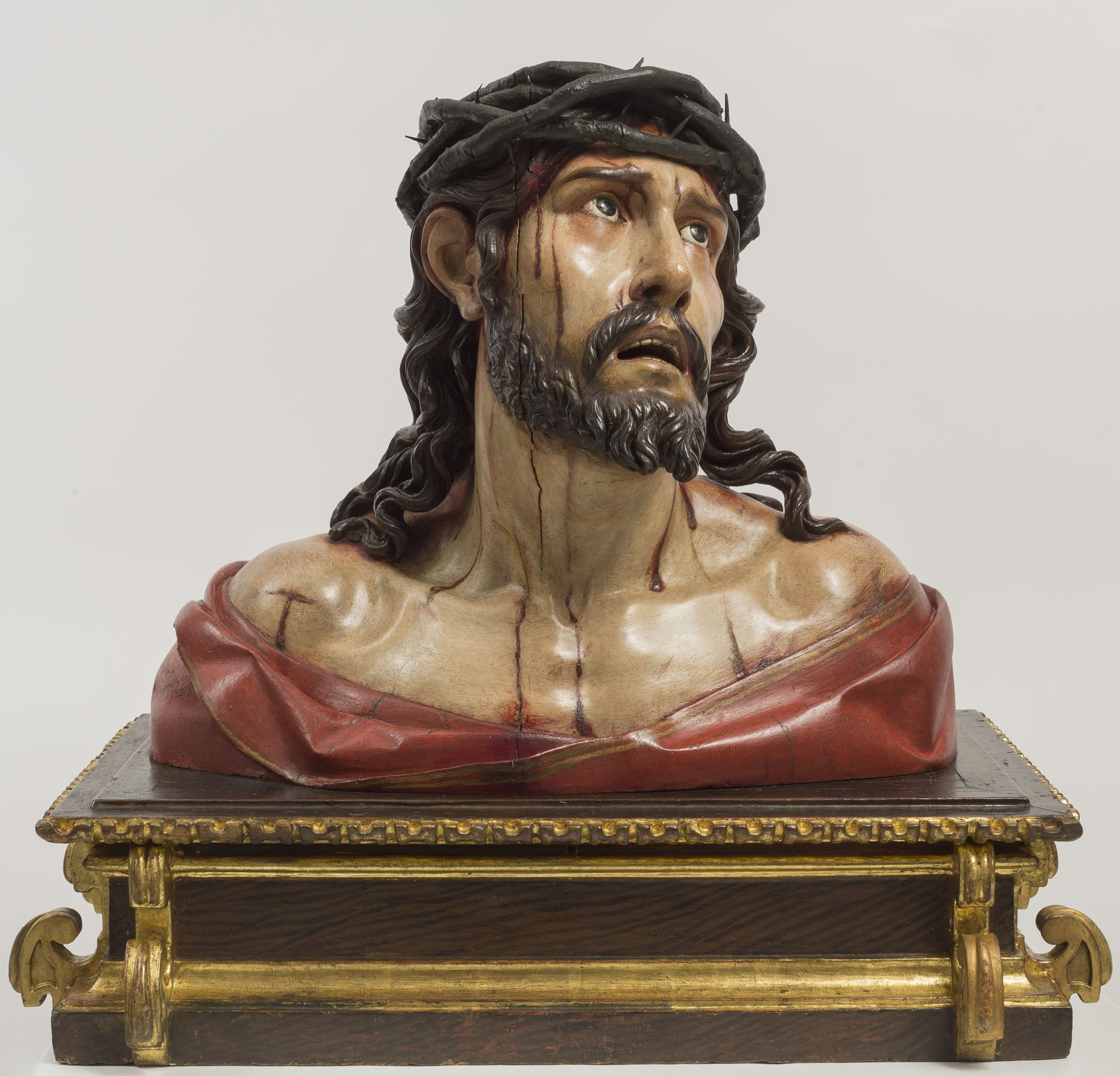 Manuel Pereira, Ecce Homo, between 1635-1650