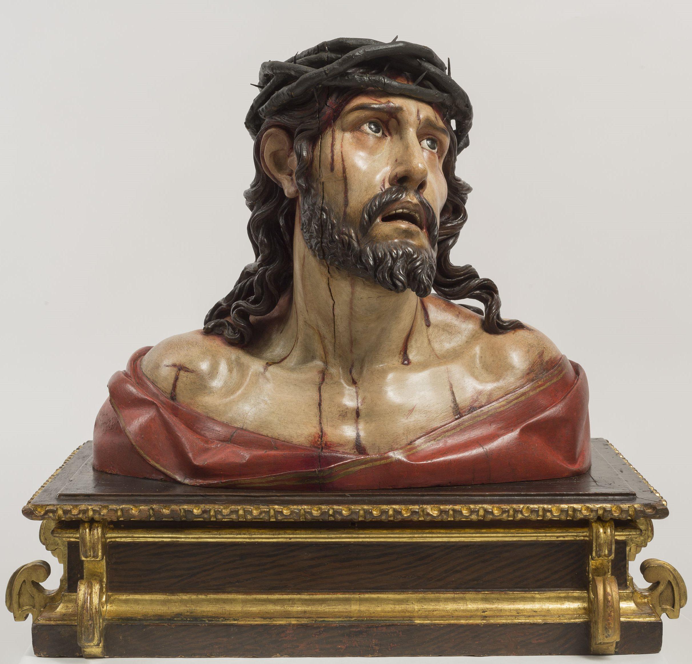 Manuel Pereira, Eccehomo, entre 1635-1650