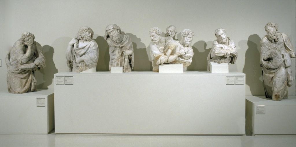 Damià Forment, Dormició de la Mare de Déu, 1534-1537
