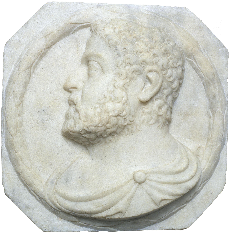Niccolò Tribolo, Miquel Mai, 1528-1532