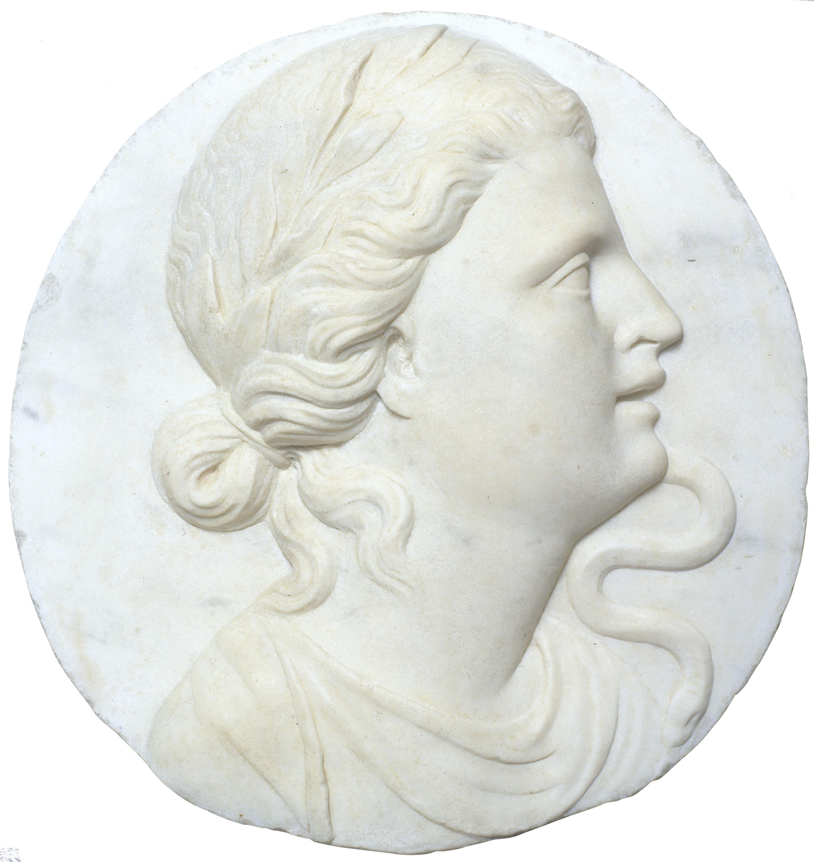 Baccio Bandinelli, Virtut de la Prudència, 1525-1530