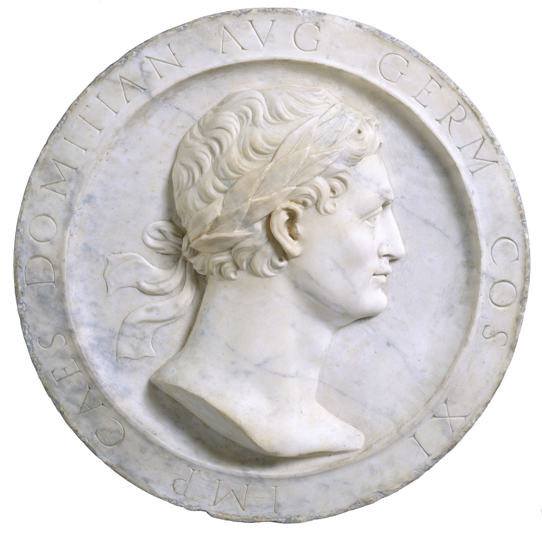 Alfonso Lombardi, Domicià, 1530-1533