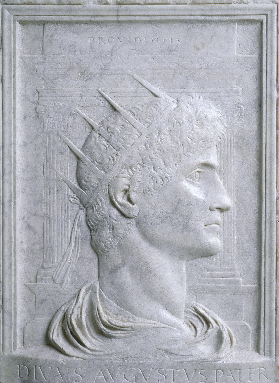 Pietro Urbano, Augusto, 1515-1525