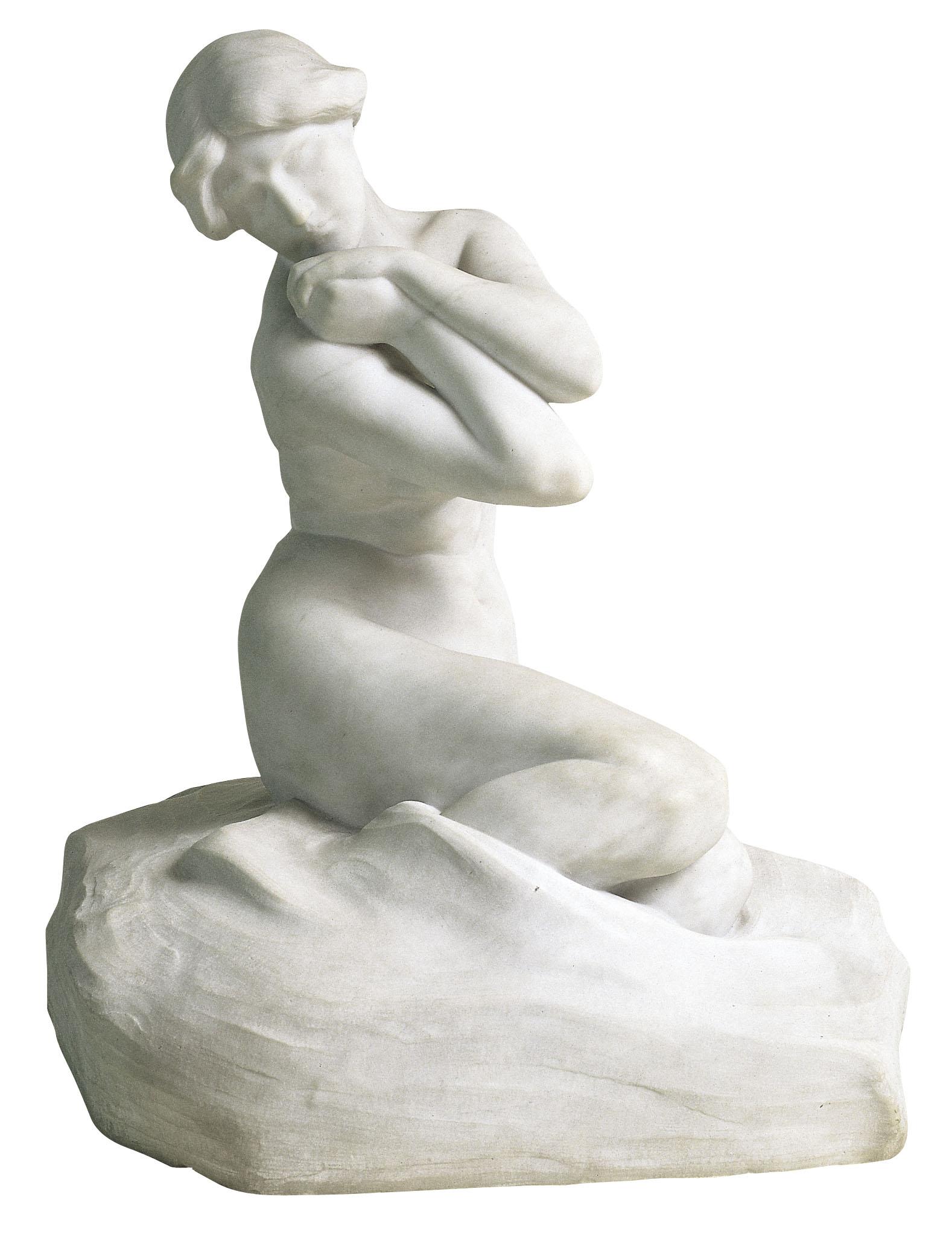 Nu femení, Josep Llimona