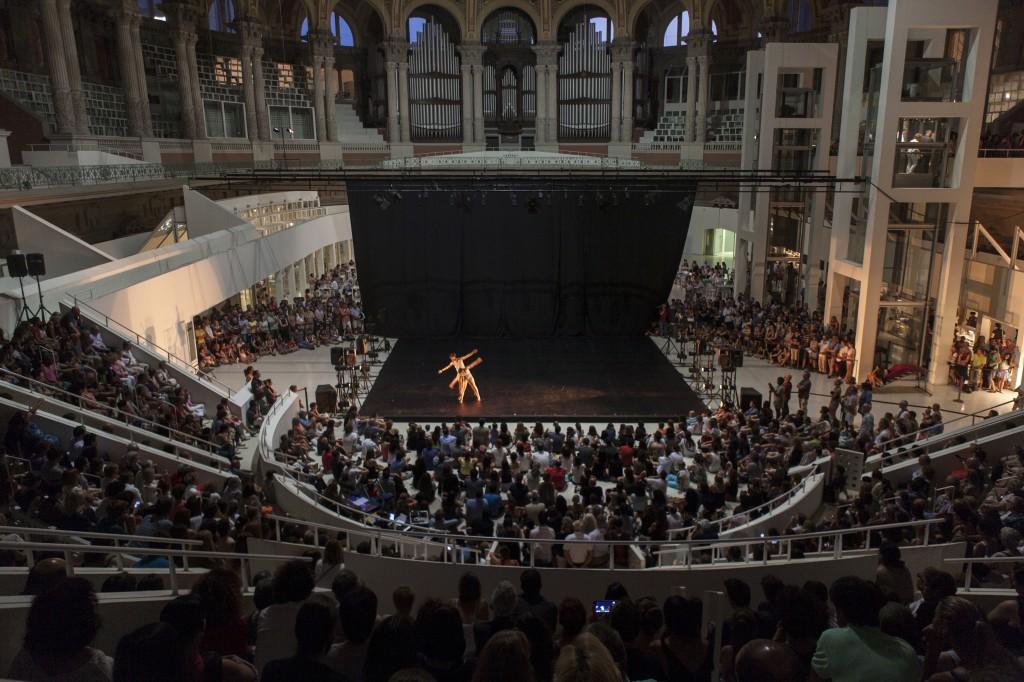 El públic és el que omple de sentit els museus i les entitats culturals. Foto: Xavi Padrós