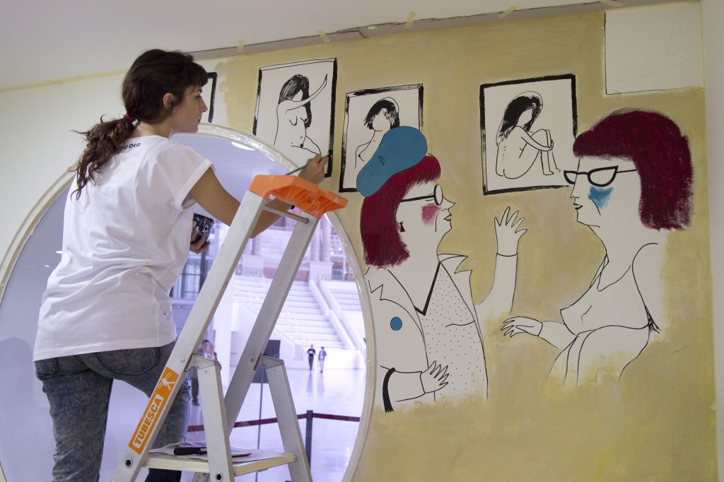 Foto: Marta Mérida