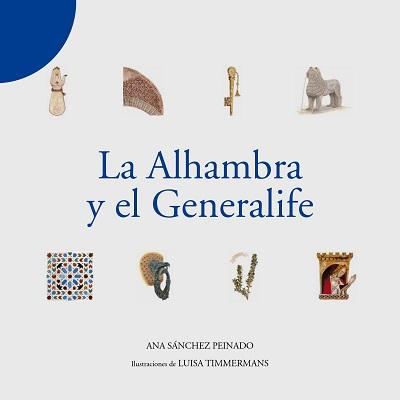 La Alhambra y el Generalife en lectura fácil