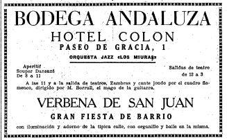 Anunci a La Vanguardia (2361929), Font Hemeroteca La Vanguardia