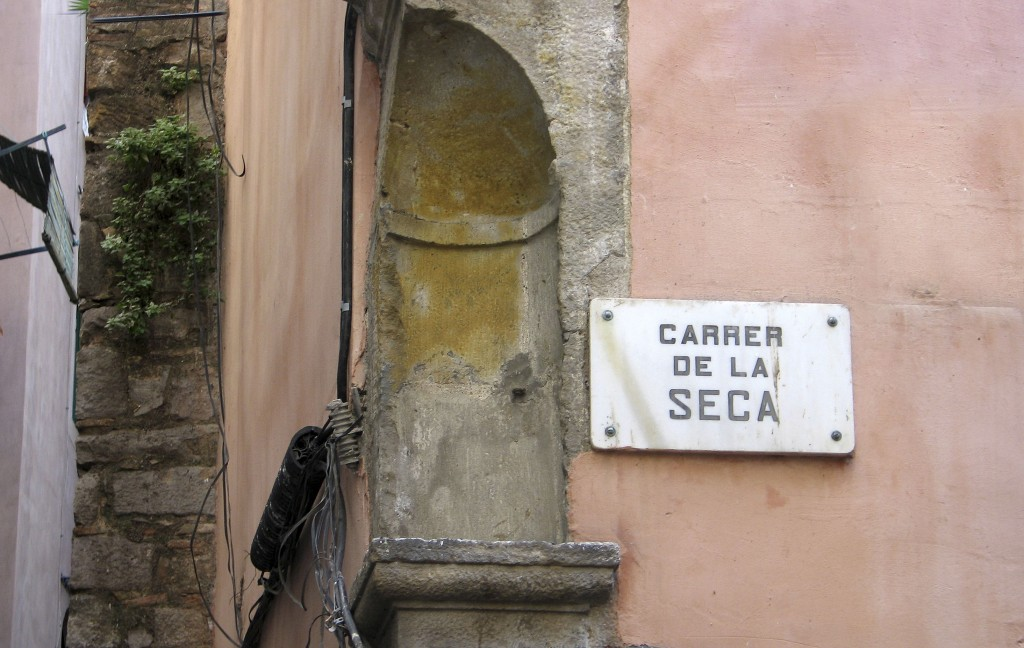 Carrer Seca AER