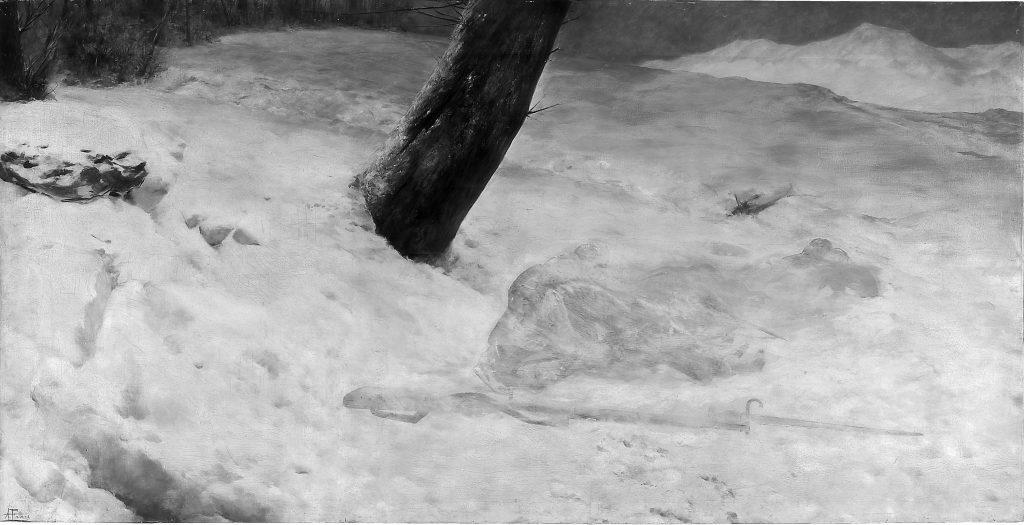 Desert blanc. © Museu Nacional d'Art de Catalunya (2019) RIR: Campuzano, Pedragosa, Ramells