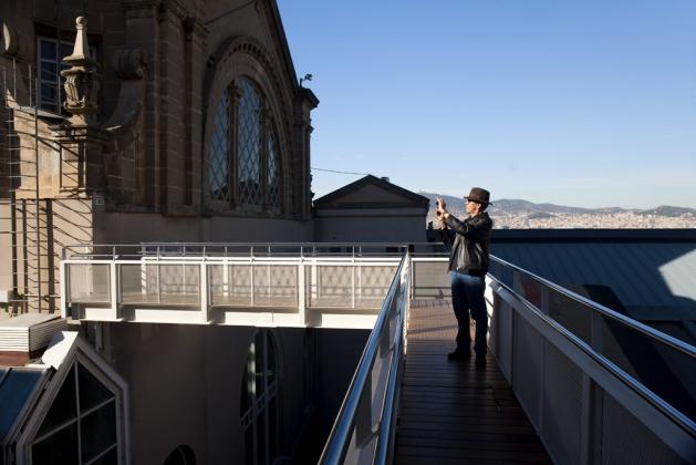 Foto terrassa capçalera