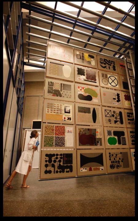 Reservas del MUSAC