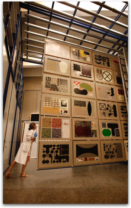 Reserves del MUSAC