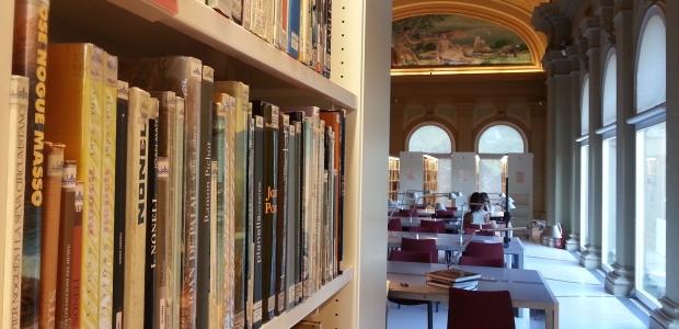 Biblioteca Museu Nacional