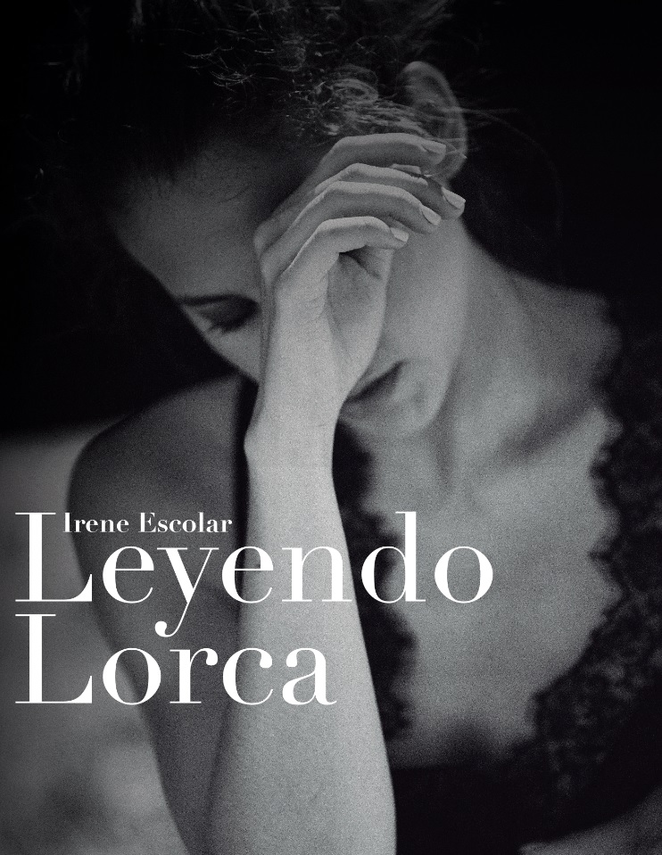 The show Lorca Legend