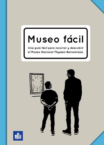 Publicació Museo Fácil. Museu Thyssen-Bornemisza