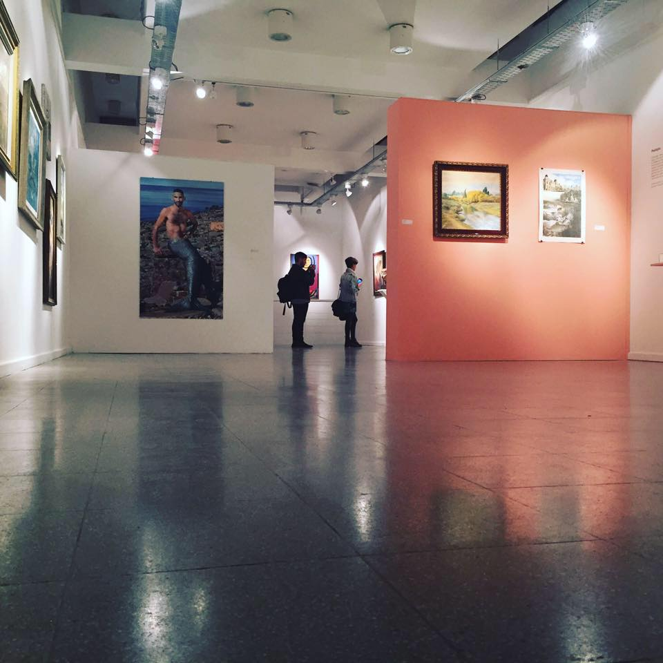 Museos de Arte MBAMAC