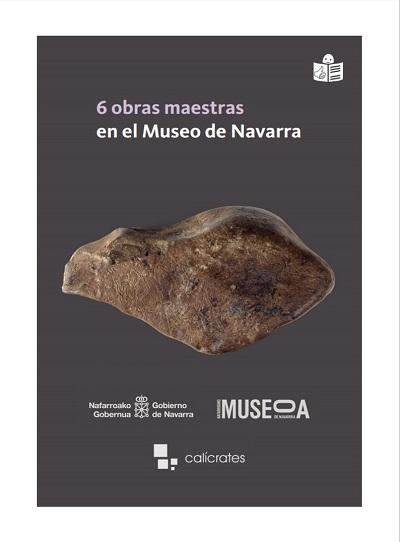 6 obras maestras del Museo de Navarra en Lectura Fàcil