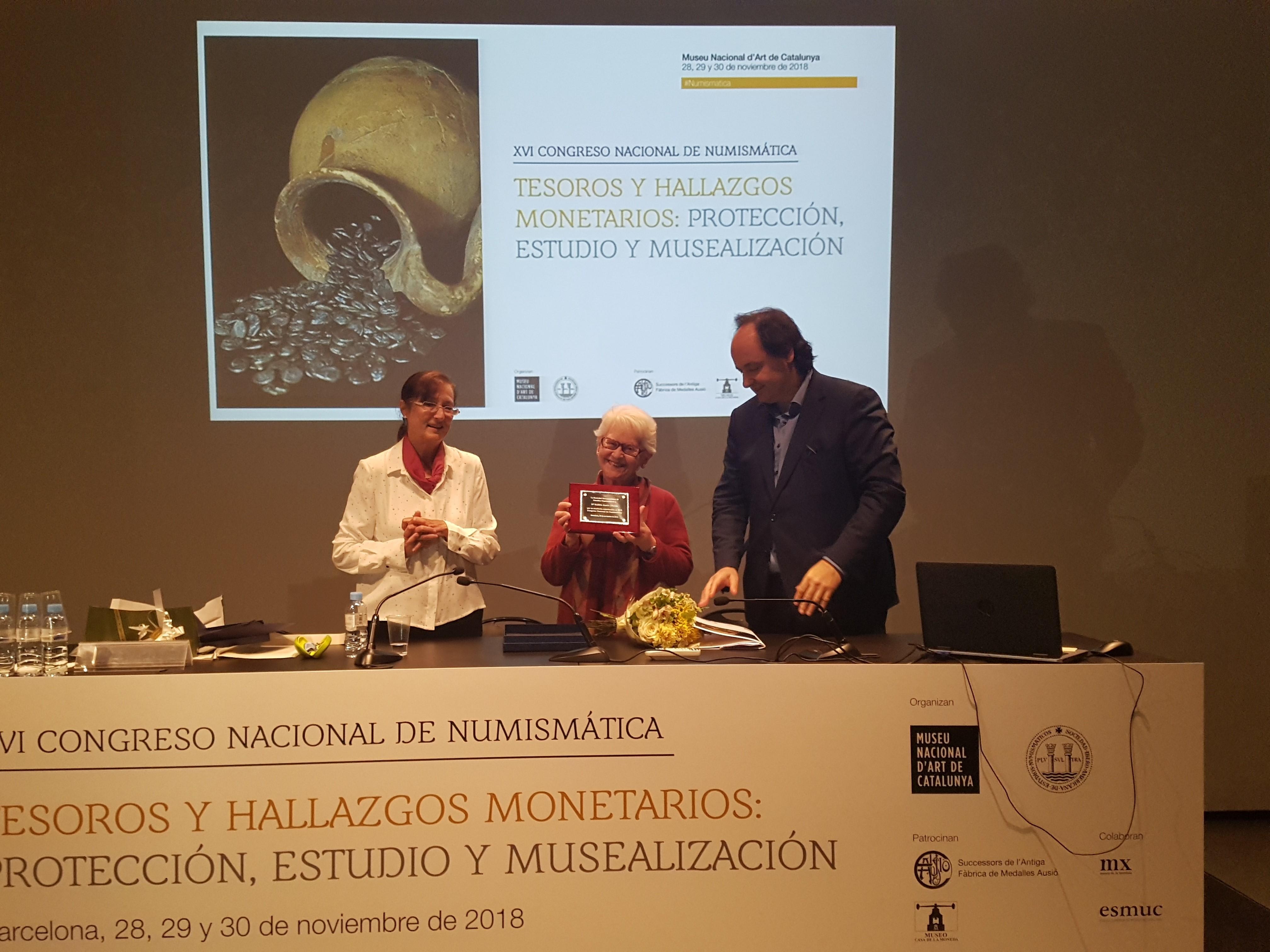 Congreso Nacional de Numismática