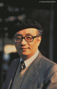 Osamu Tezuka © Tezuka Productions