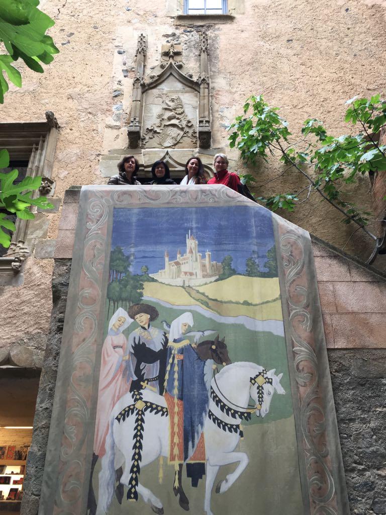 Blog del Museu Nacional d'Art de Catalunya » A personal