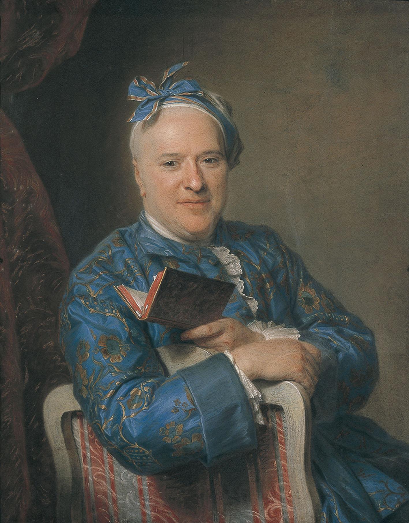 Pierre-Louis Laideguive