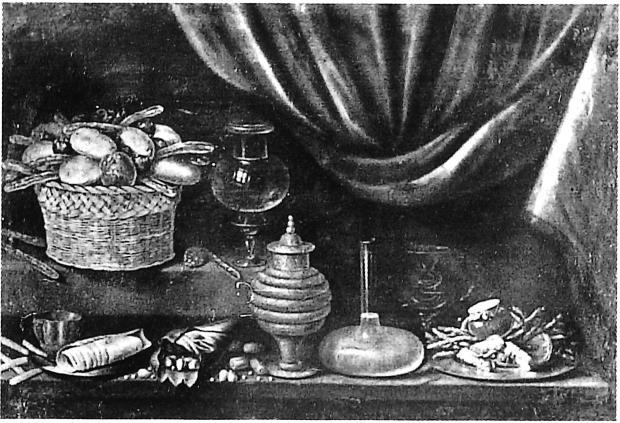 Antonio Ponce, private collection