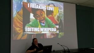 Presentacions dels projectes a la Viquipèdia