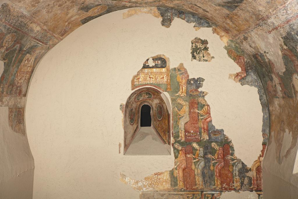 Blog del museu nacional d 39 art de catalunya el barroco en - Tiempo en sant quirze ...