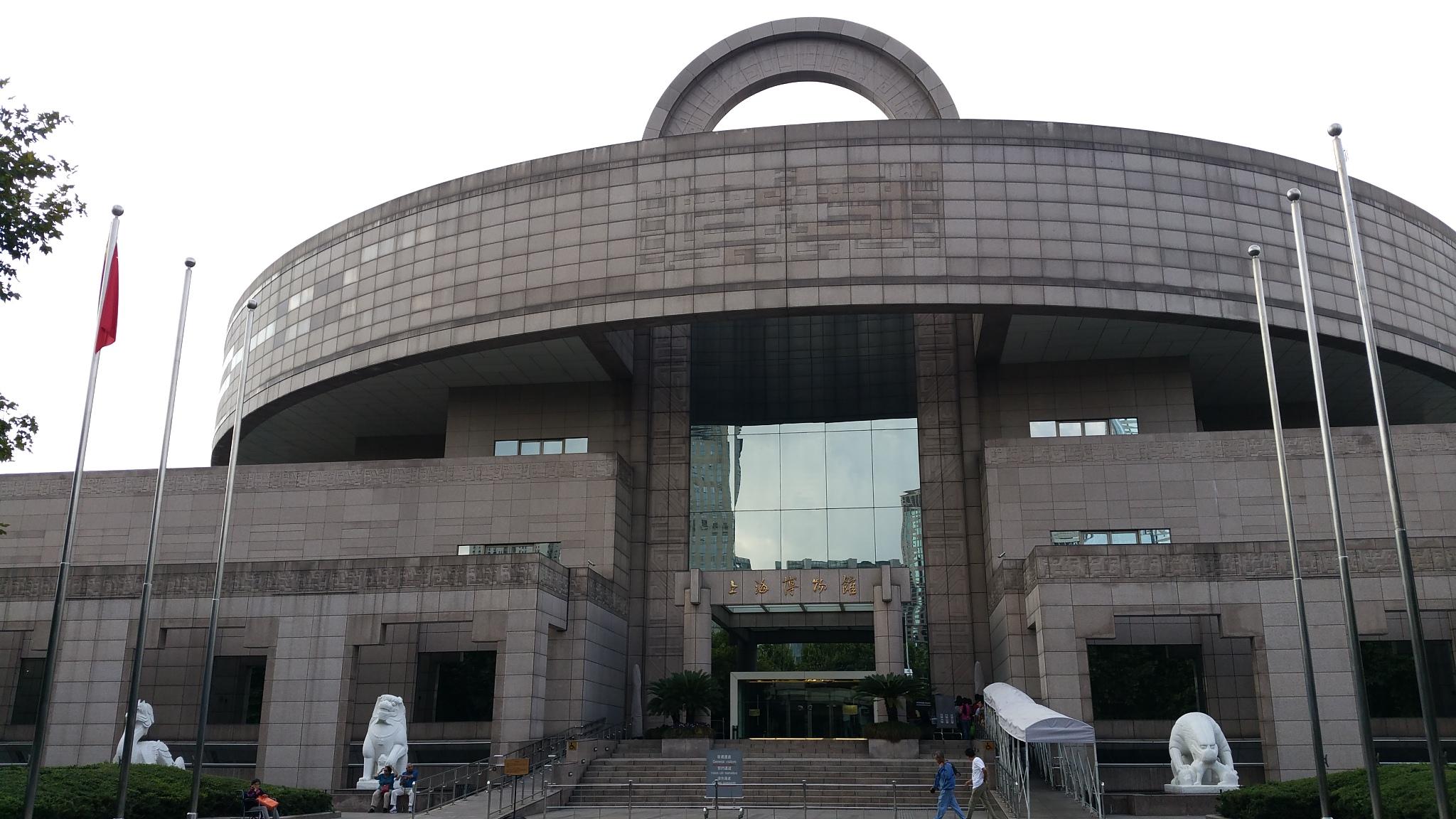 shanghai-museum_building