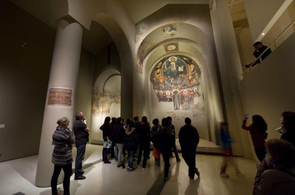 Reptes museus Pepe Serra