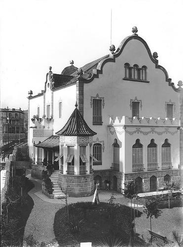 Casa Trinxet