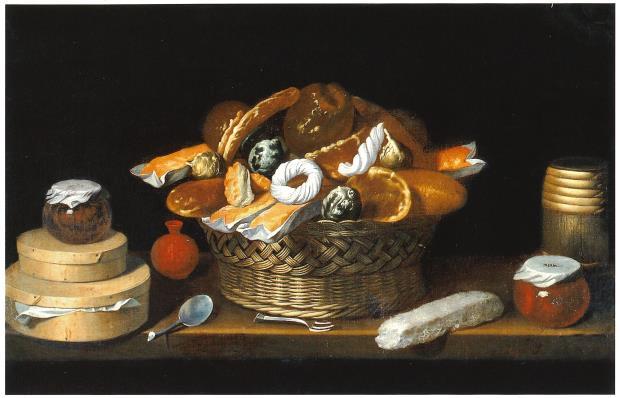 Juan van der Hamen, private collection