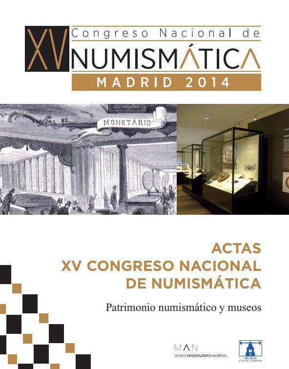 Actes del CNN celebrades al Museo Arqueológico Nacional el 2014