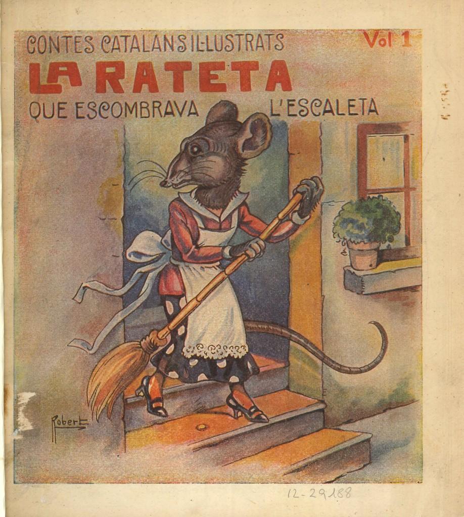 contes catalans