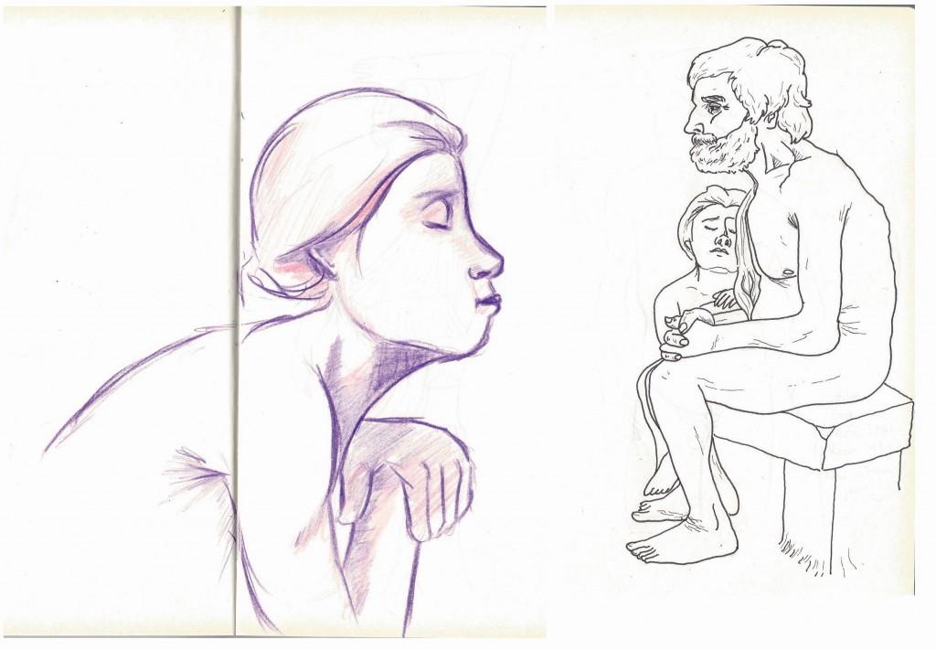 Ilustración: Luis Bautista