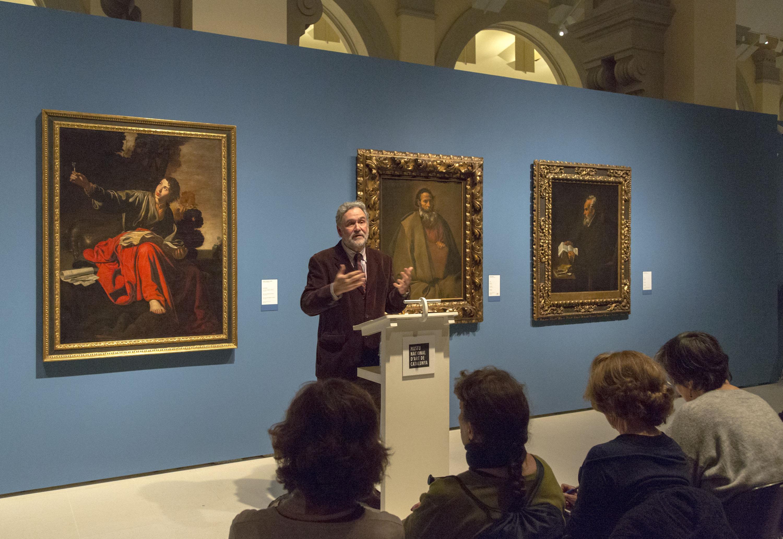 Reflexión, análisis y debate en el museo