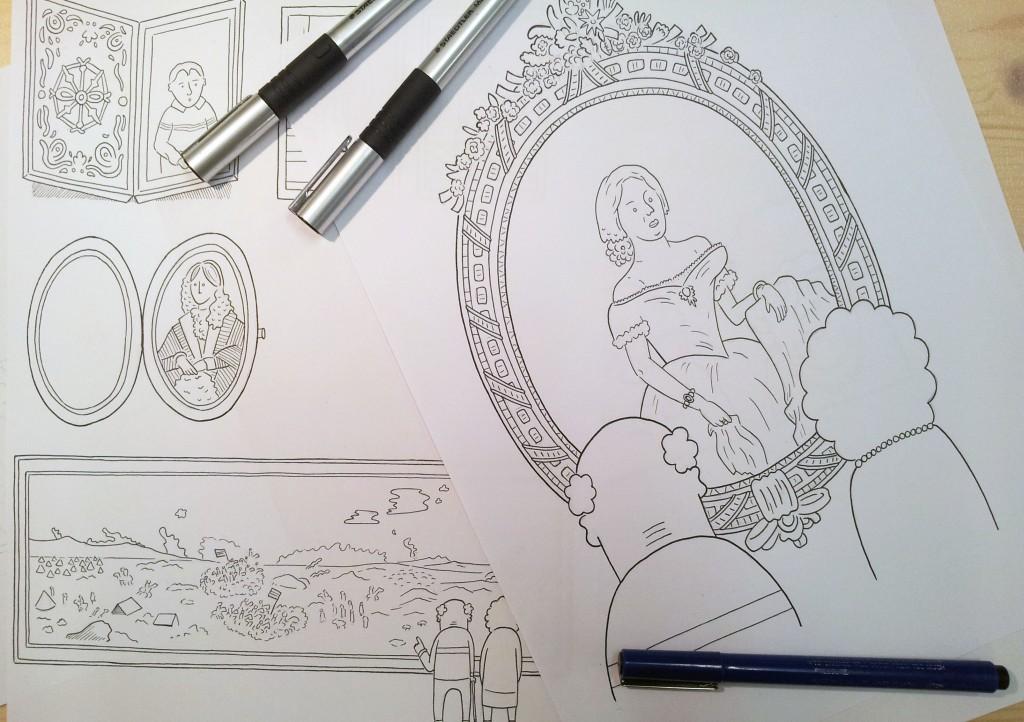 Ilustración: Didac Rocho