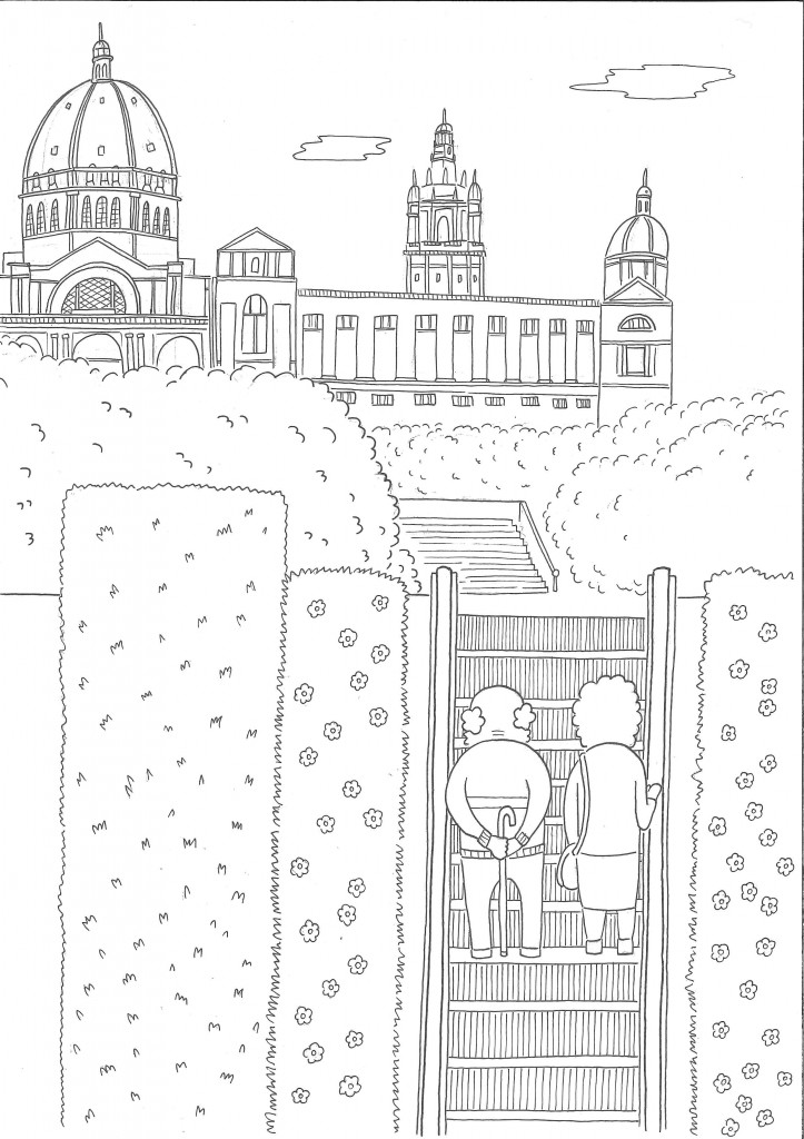 Il·lustració: Didac Rocho