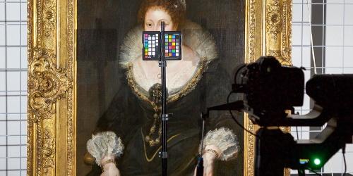 Projecte digitalització Second Canvas