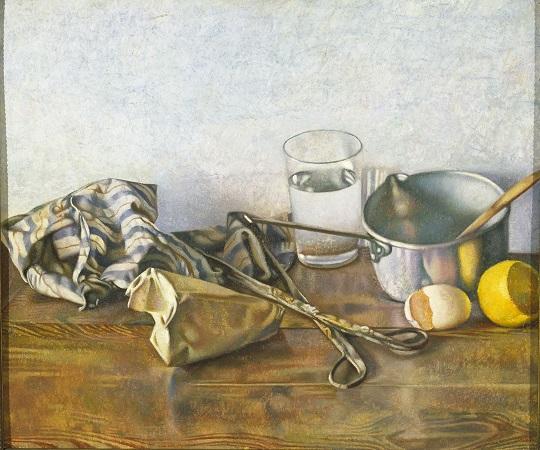 Feliu Elias, Natura morta,1933
