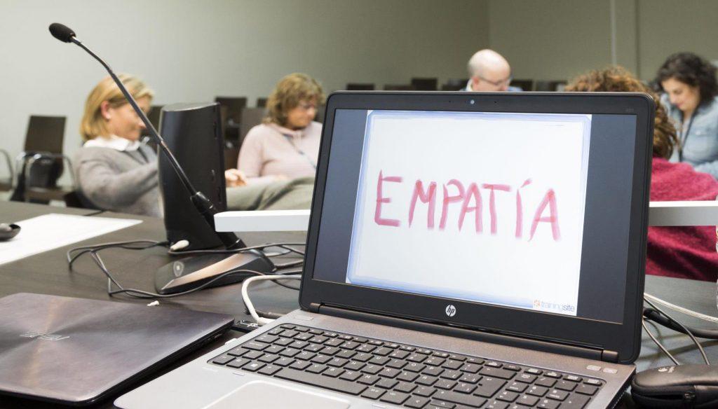 Curso de  comunicación afectiva en el museo