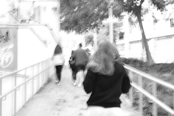 Neighbourhood diary. Photography in the secondary schools