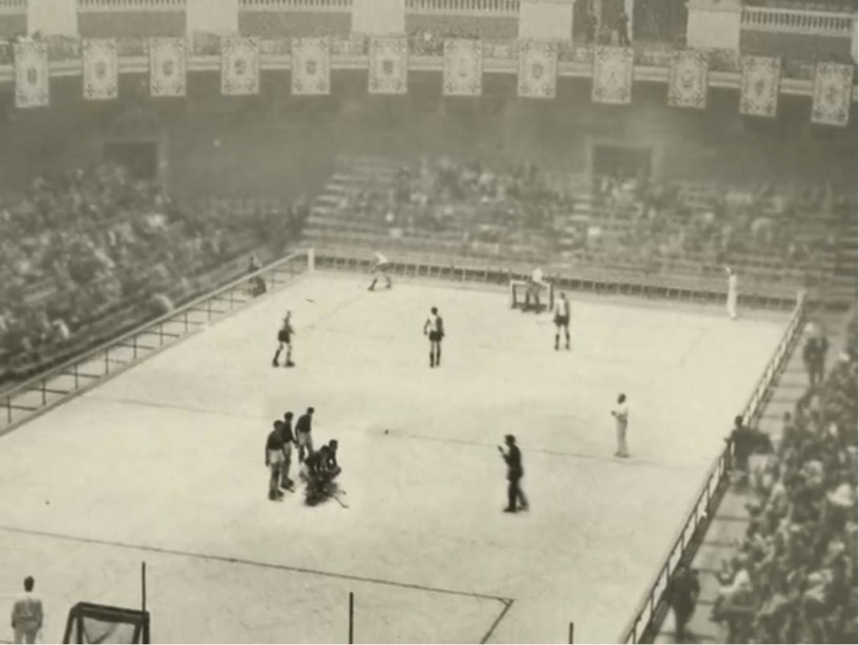 Campeonato del mundo de hoquei patines 1954