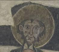 Cap de sant Pau de Sant Romà