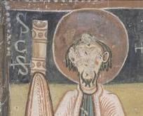 Cap de sant, Sant Miquel d'Engolasters