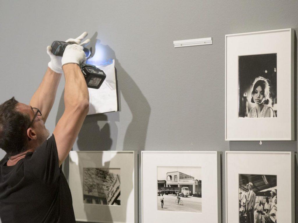 Oriol Maspons exposició Barcelona