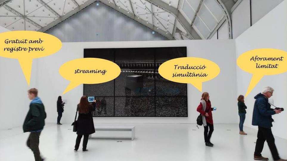 Qualitat als museus