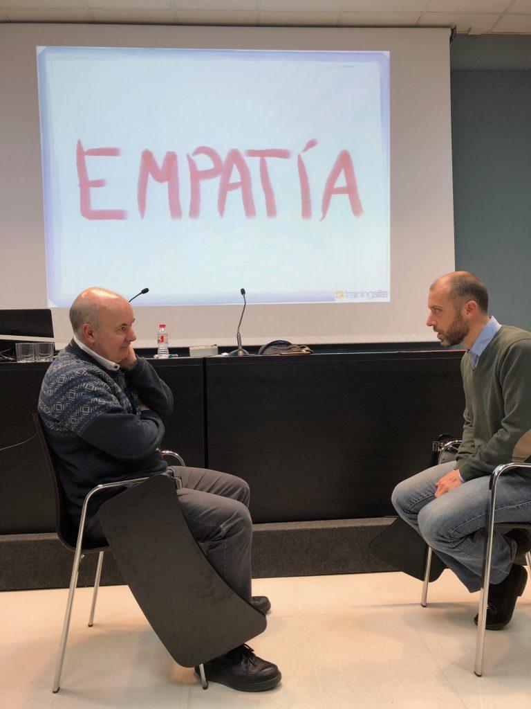 Practicando la escucha empática